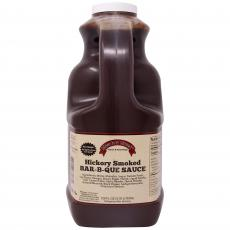 Meadow Creek Hickory Barbecue Sauce Gallone