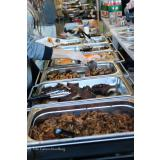 All you can eat  BBQ Buffet 09.02.20 ab. 13:00 Uhr
